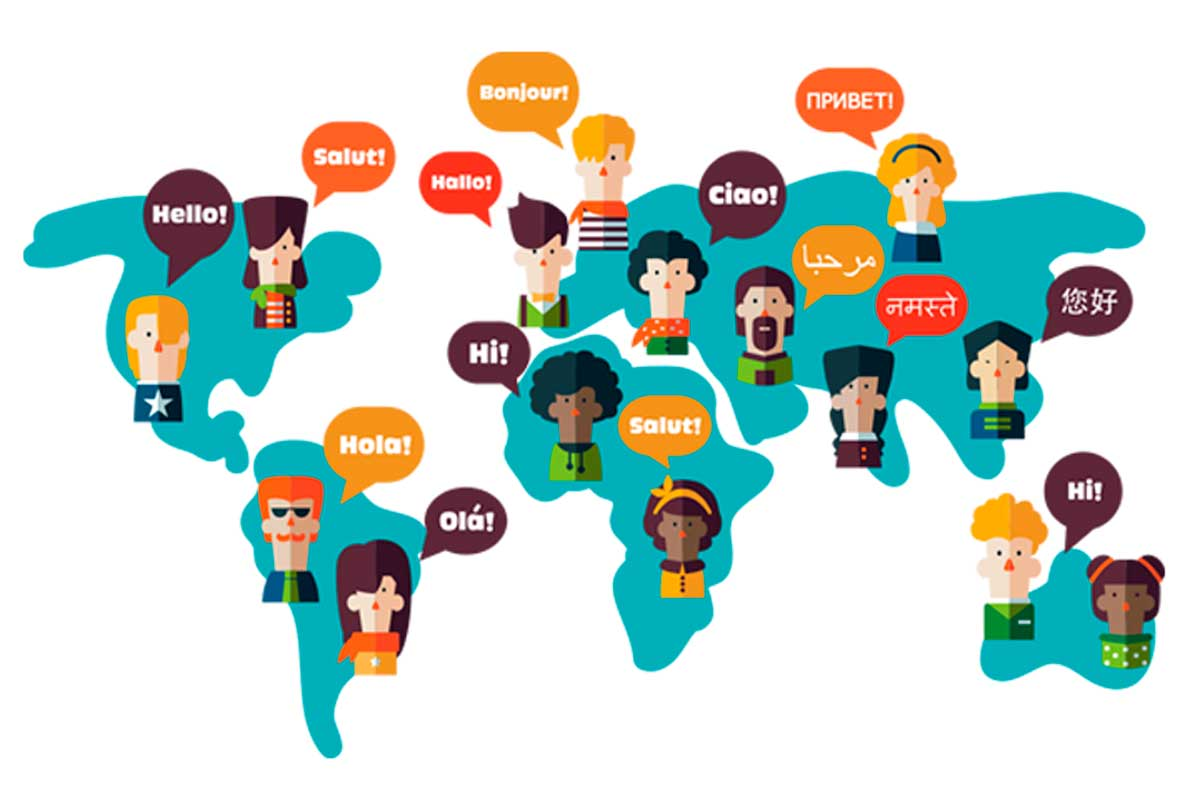 The most common mistakes in creating Multilingual sites