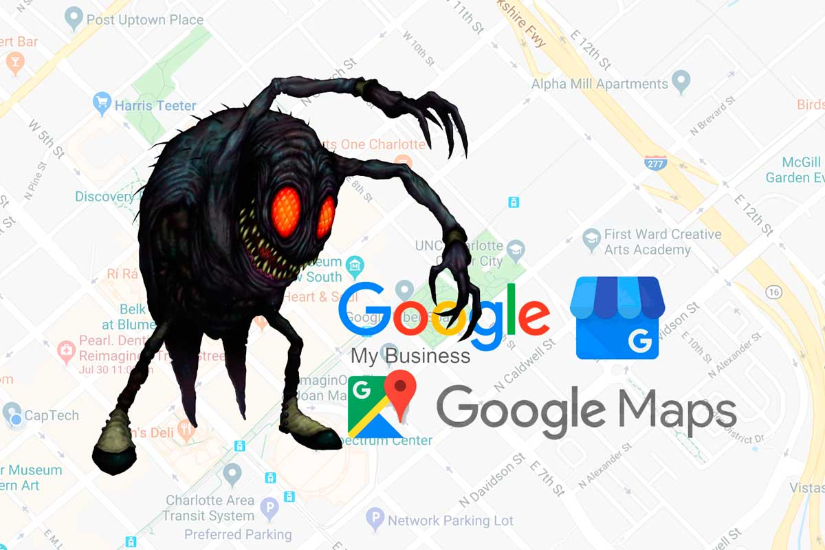 Google Maps Bug With Business Reviews Disappearing